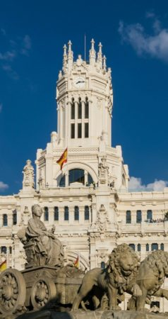 Spain's capital city is fairly underrated as far as European capital cities go. Here are 50 reasons why you should visit Madrid right now.