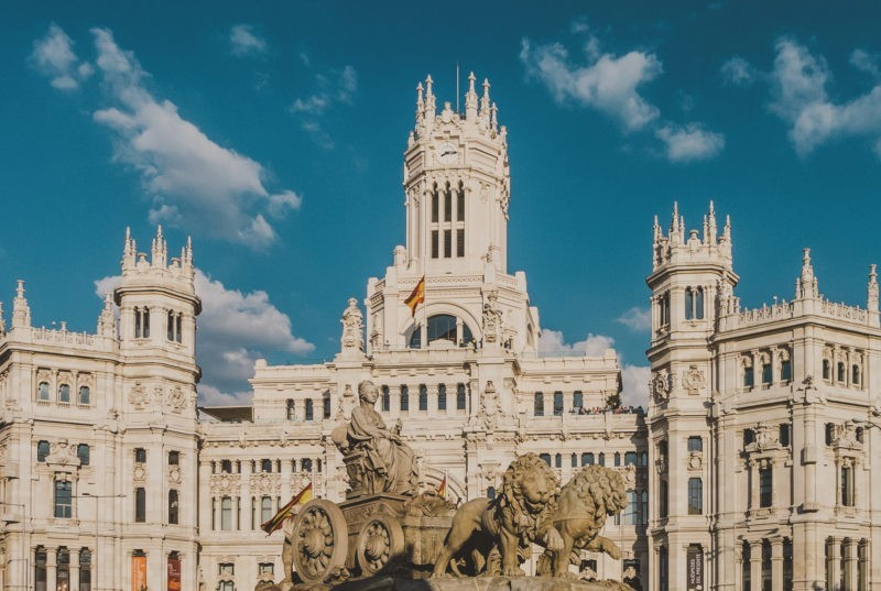 reasons to visit madrid Hola coffee to start the day, a room at totem hotel, and share plates at sala de despiece - we run you through how to best spend a day of eating, drinking and playing in madrid.