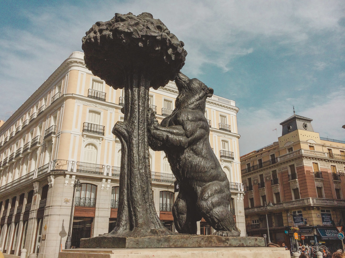 """reasons to visit madrid essay 10 amazing reasons to visit las vegas: the forum shops at caesars """"so many shops and so little time"""" is the complaint of most first-time visitors to the forum shops."""