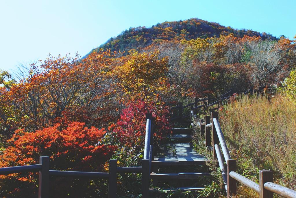 Hwagaejae Pass