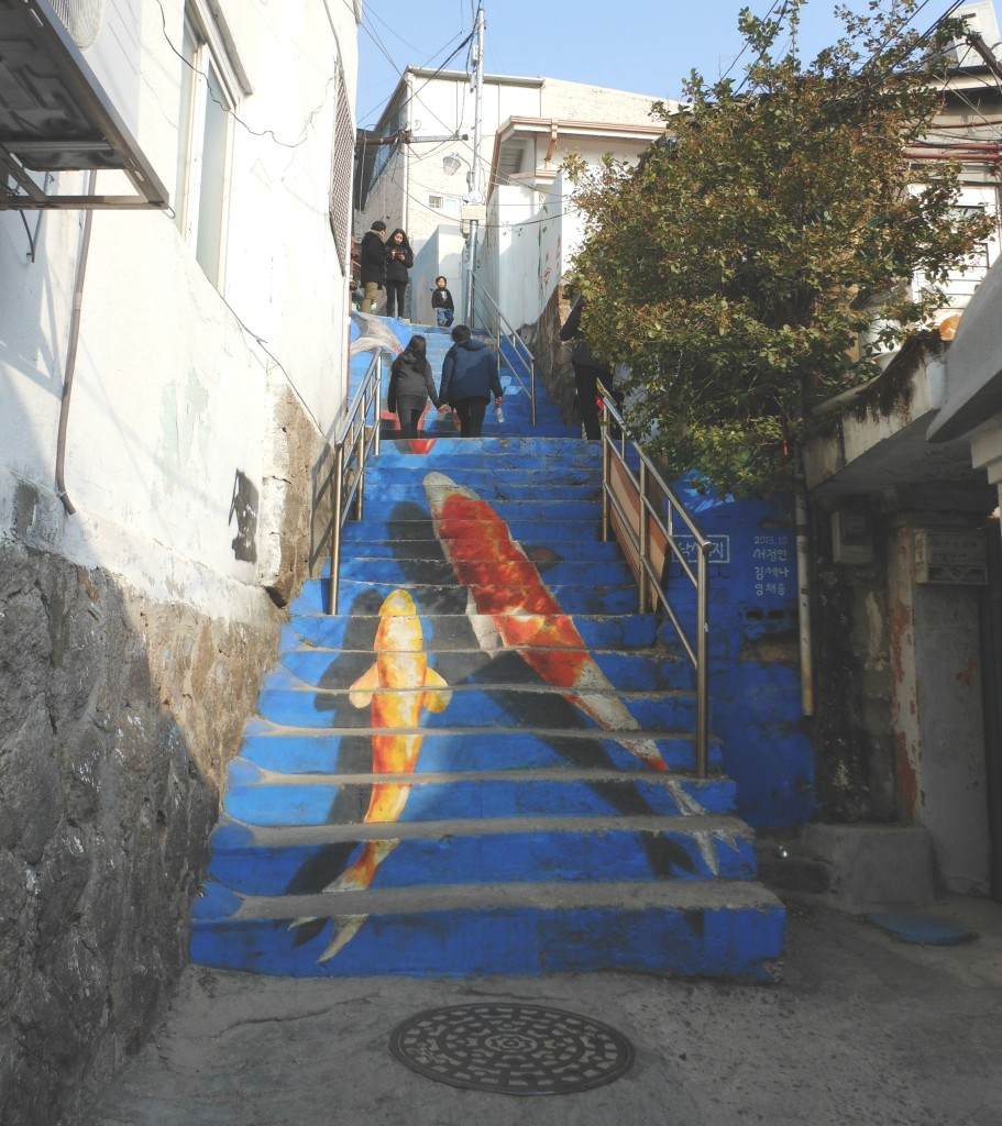 ihwa-fish-stairs