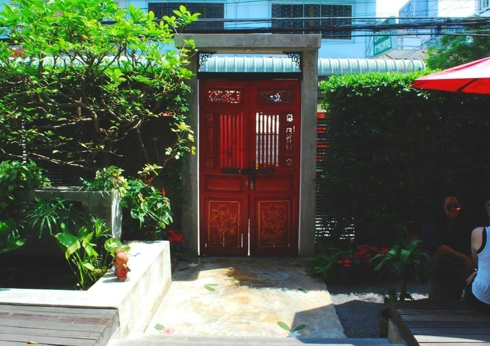 Check out our review of the lovely Udee Bangkok Hostel, a clean and simple hostel and a short walk from the Chatuchak Weekend Market.