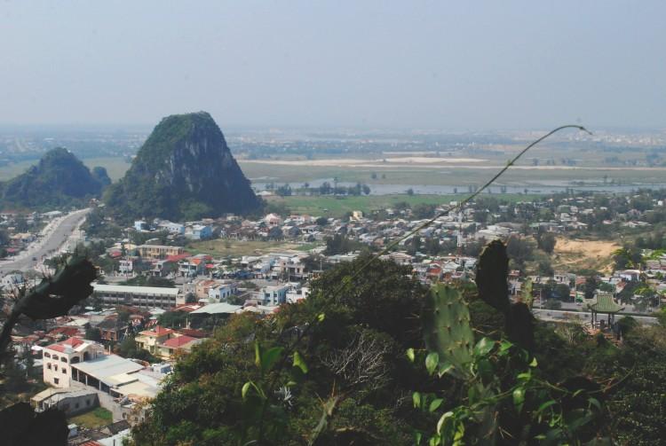 A Guide to Da Nang Marble Mountains