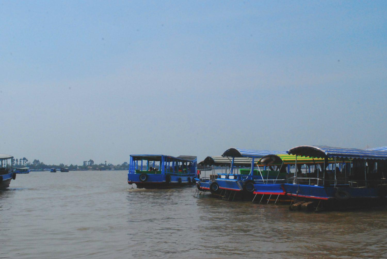 Inside…A Mekong Delta Day Trip