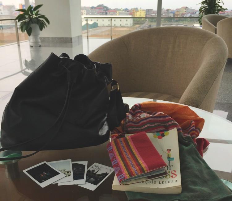 Hoi An Tailors: What We Got Made