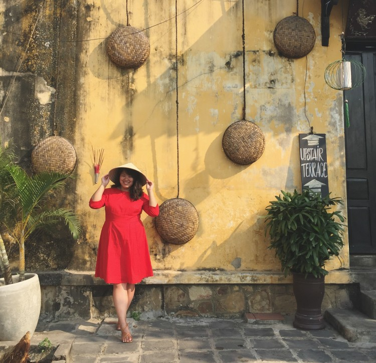 Hoi An tailors are a pretty popular subject when talking about this central Vietnamese city. With hundreds of options, here's our experience.