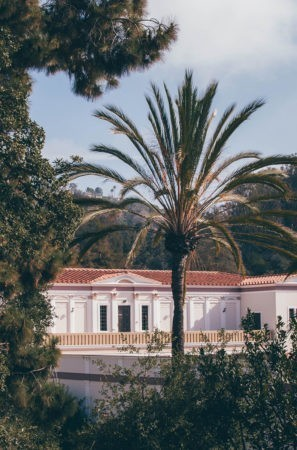 Did you know there's an Italian villa right in Malibu? Read more about the Getty Villa and get ready to add it to your LA list!