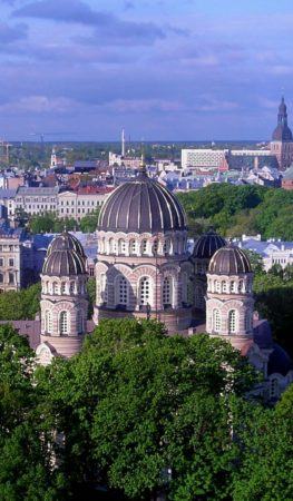 Riga, Latvia | Have you been to any of these underrated, often overlooked cities in Europe? Trust me, you don't want to miss out!