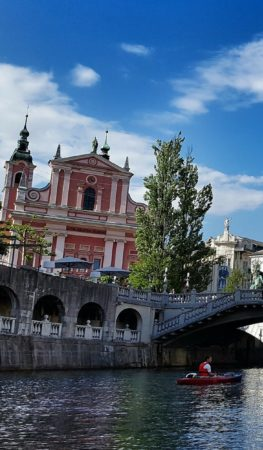Ljubljana, Slovenia | Have you been to any of these underrated, often overlooked cities in Europe? Trust me, you don't want to miss out!