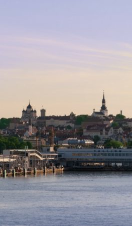 Tallinn, Estonia | Have you been to any of these underrated, often overlooked cities in Europe? Trust me, you don't want to miss out!