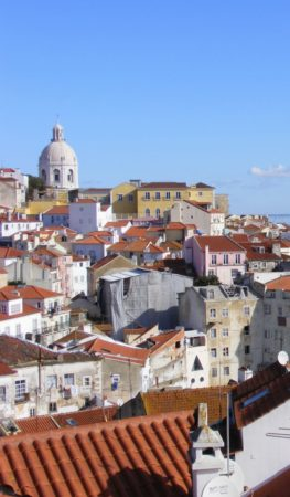 Lisbon, Portgual | Have you been to any of these underrated, often overlooked cities in Europe? Trust me, you don't want to miss out!