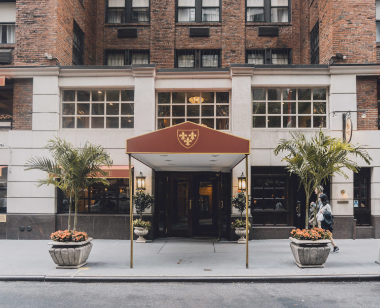 Where to Stay in New York City – There She Goes Again