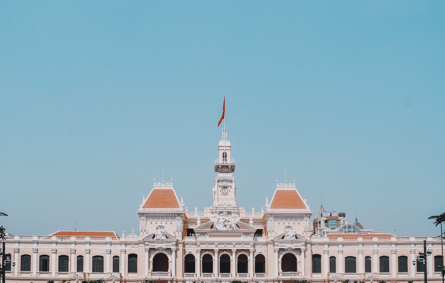 Things to Do in Ho Chi Minh City on Your First Visit