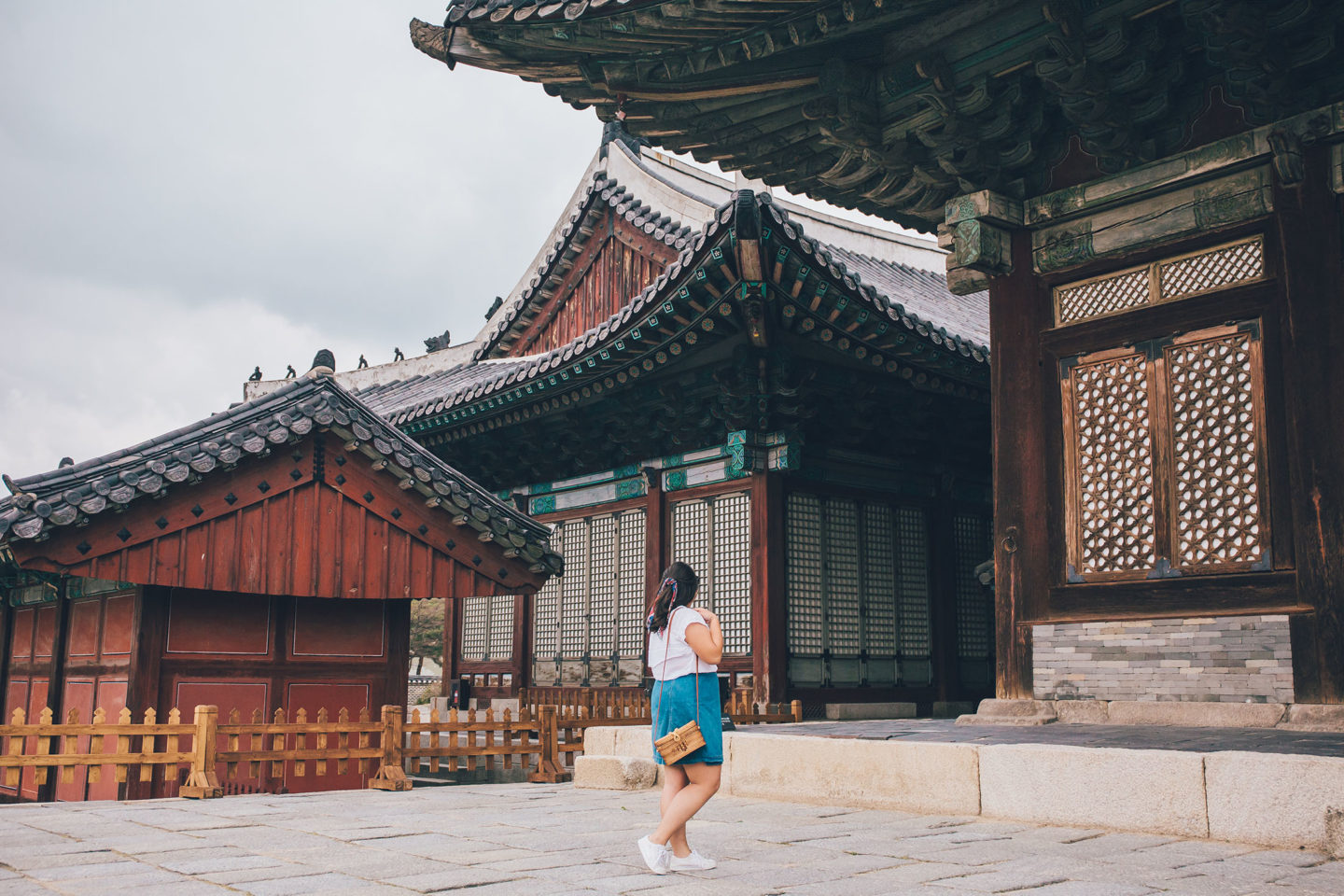 50 South Korea Travel Tips – There She Goes Again