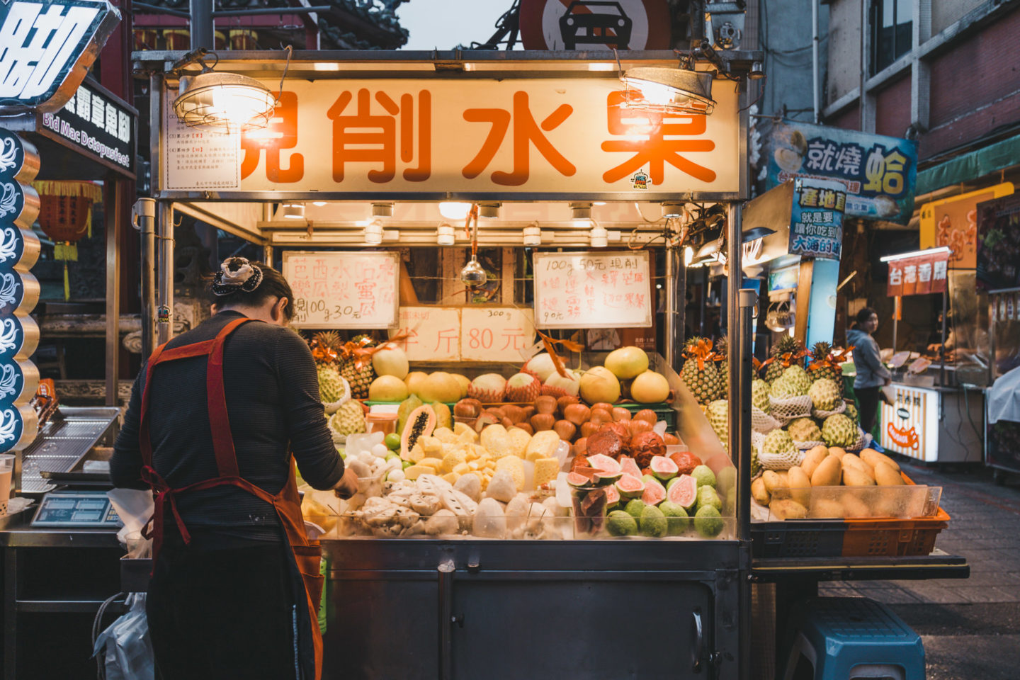 24 Unique + Fun Things to Do in Taipei – There She Goes Again