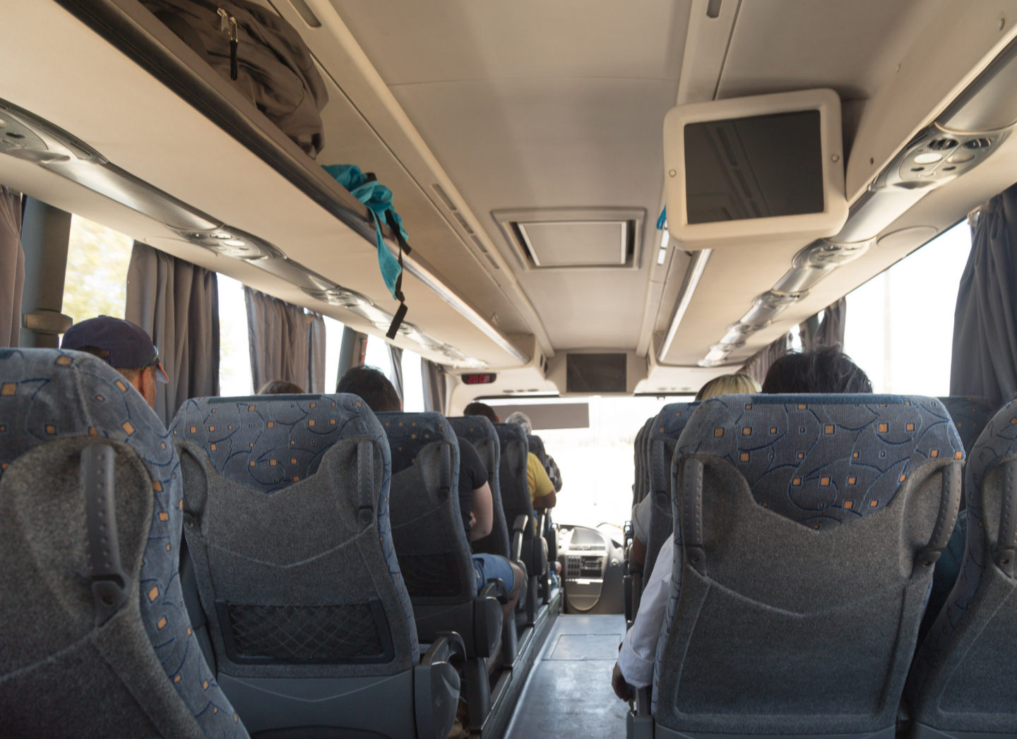 How to Get Around Morocco: A Transportation Guide – There She Goes Again